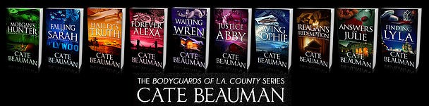 10-book-bodyguards-of-la-county-series