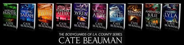 10-book-bodyguards-of-la-county-series