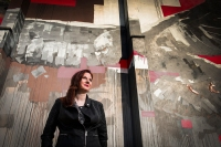 Rosmary A Johns Urban Portraits